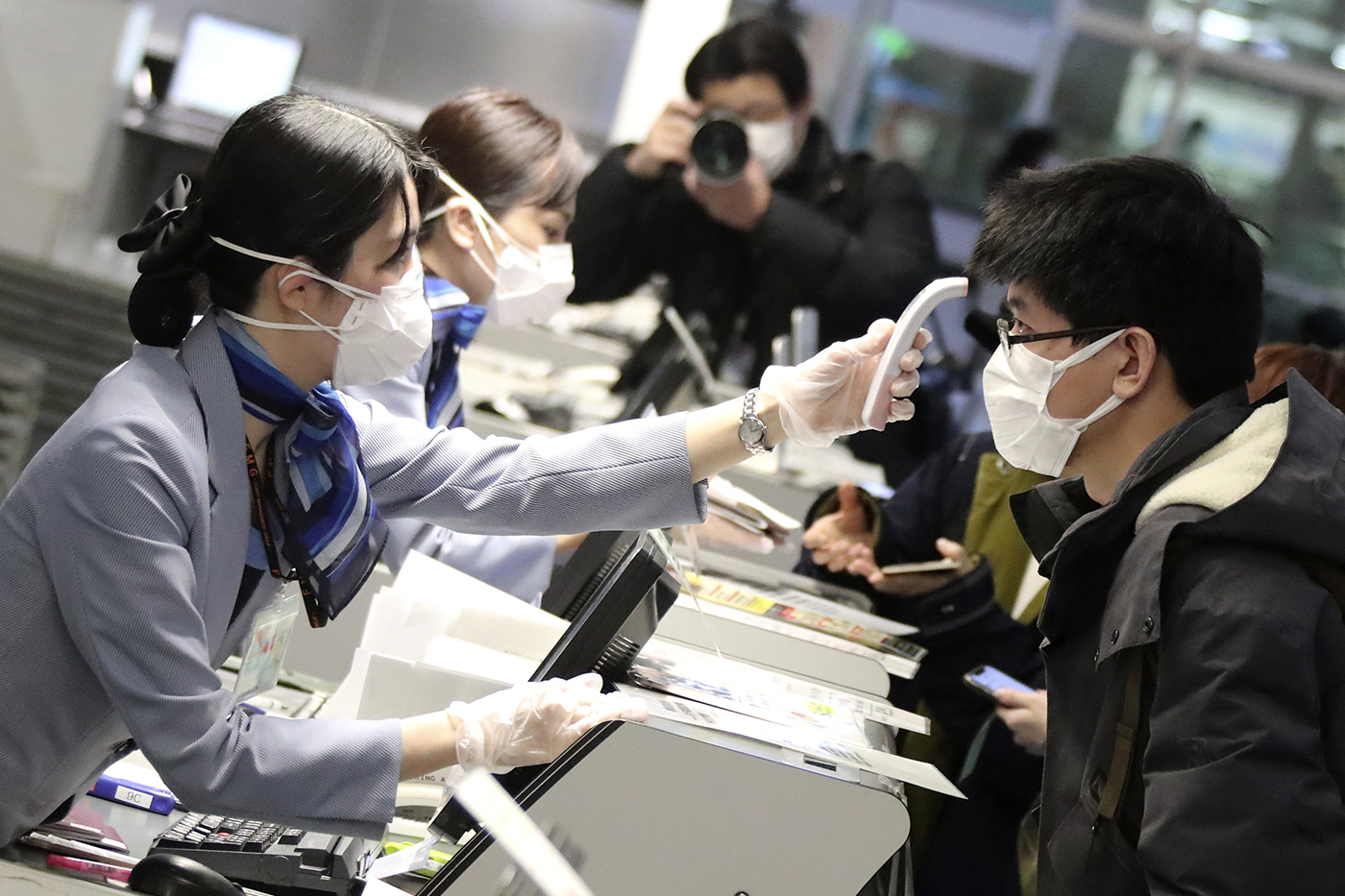 new confirmed cases of coronavirus infection in china are