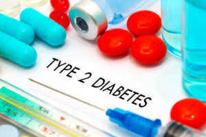 Diabetes type 2 symptoms